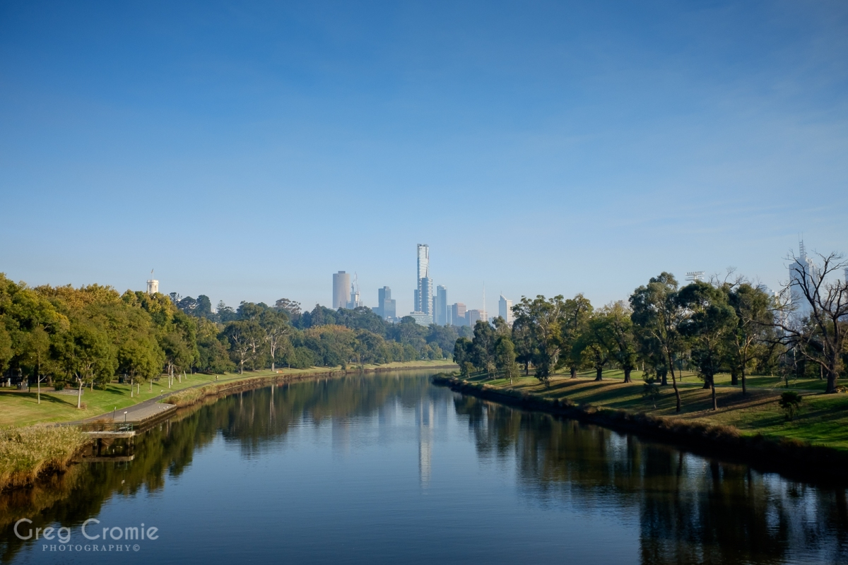 Melbourne – Landscape photography with the Fujifilm X70 | Greg Cromie Photography